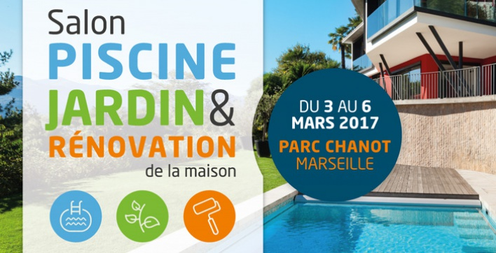 Jacuzzi pertuis sera pr sent au salon piscine jardin for Salon piscine avignon 2017